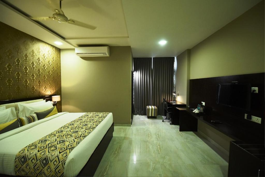 Istay Hotels Raipur Junction in Raipur