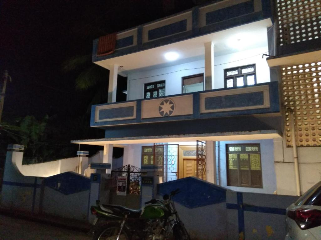 Vacation Home Stay in Pondicherry