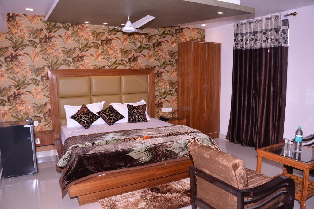 Hotel Sleep Inn in Palia Kalan