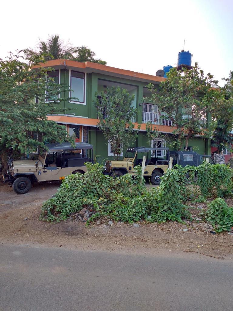 Wildways Mudumalai Homestay in Masinigudi