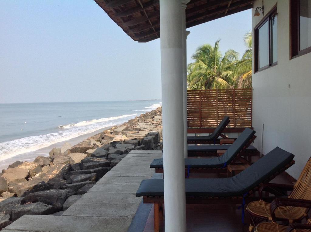 Cherai Onetree Retreat in Pallipuram
