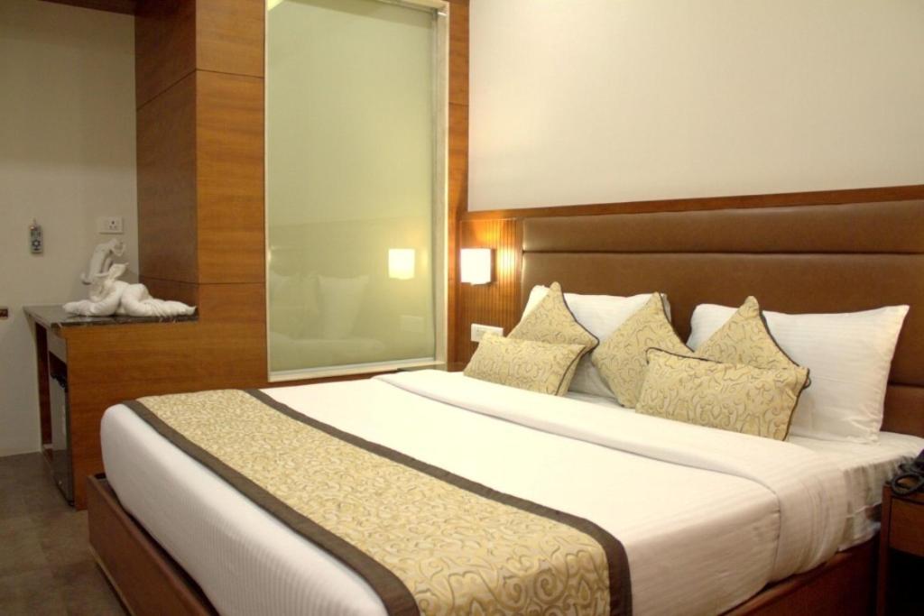 Hotel Ramaya in Gwalior