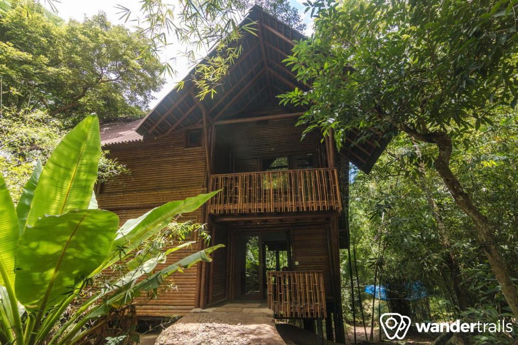 Uravu Bamboo Grove - A Wandertrails Showcase in Kalpetta