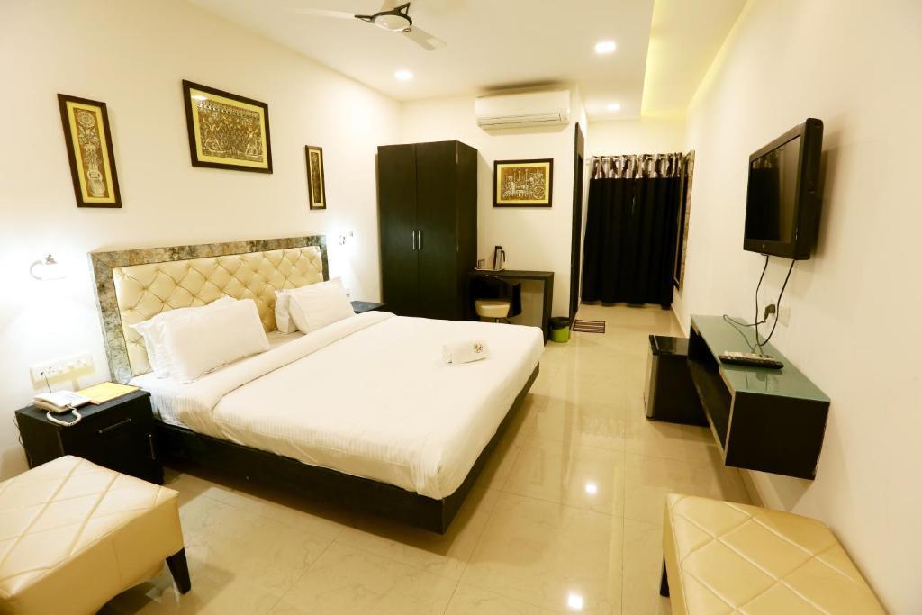 Hotel Raipur Inn in Raipur