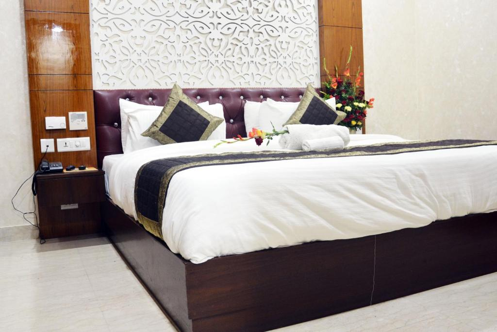 Trinity Corporate Udyog Vihar in Gurugram
