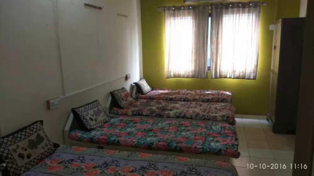Welcome Youth Hostel in Vadodara