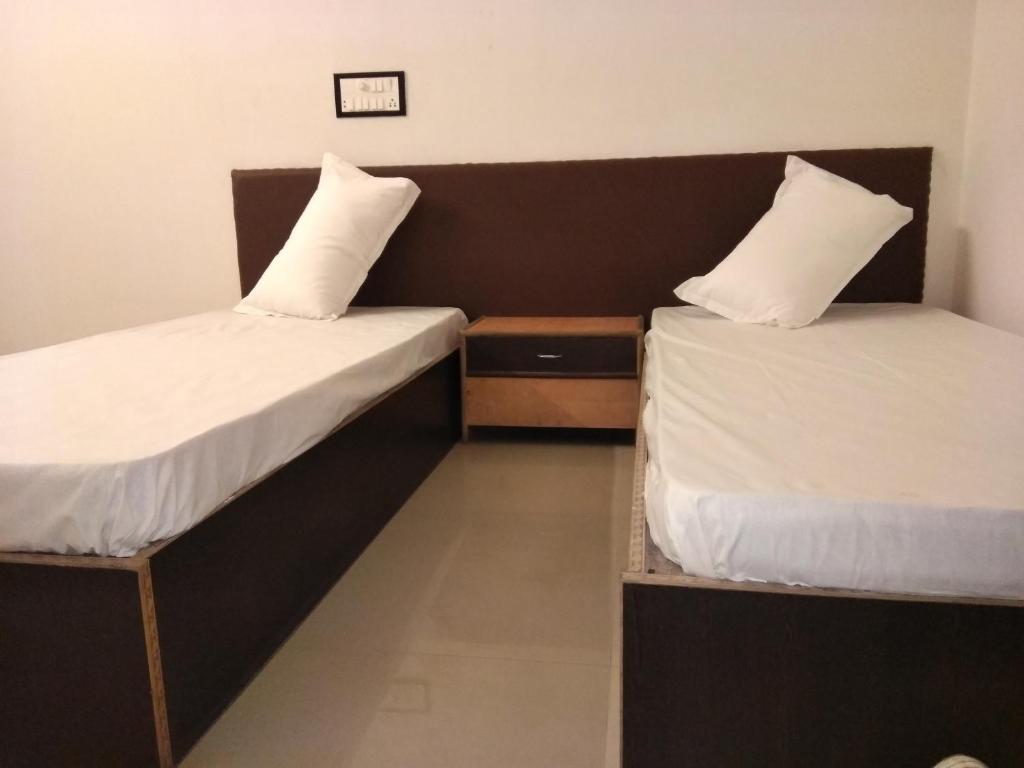 Zero Mile Rooms in Begusarai