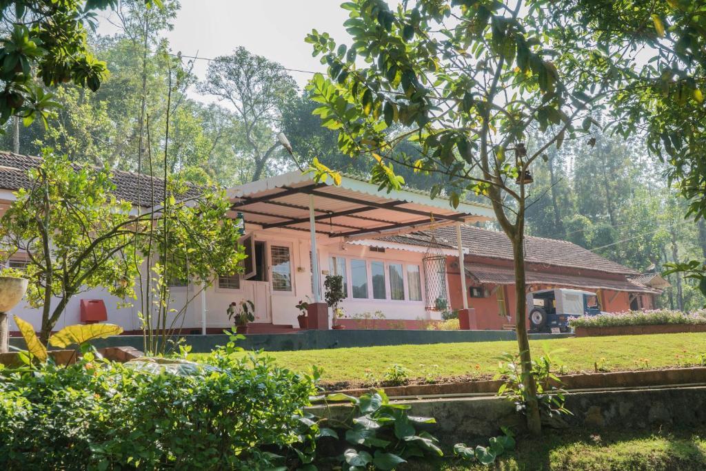 Green Glade Homes - A Wandertrails Showcase in Madikeri