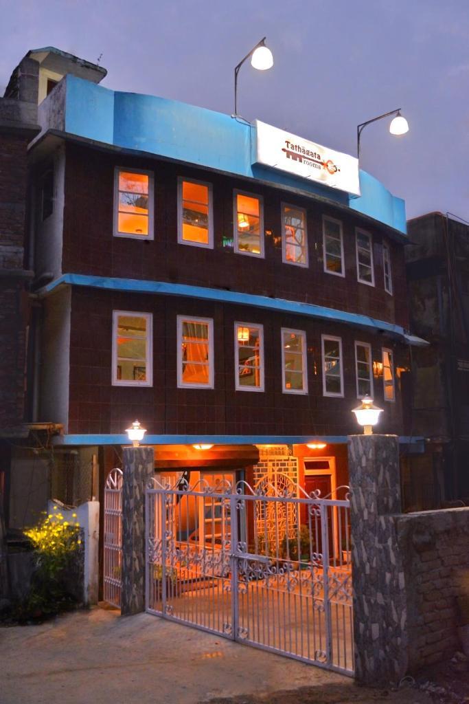 Tathagata Rooms in Darjeeling