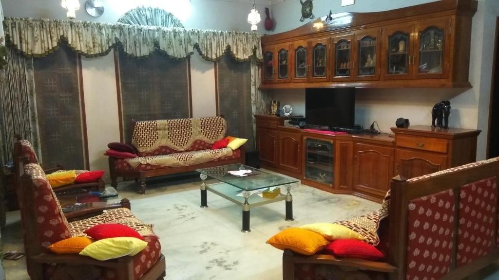 Shwetkiran Homestay in Trichur