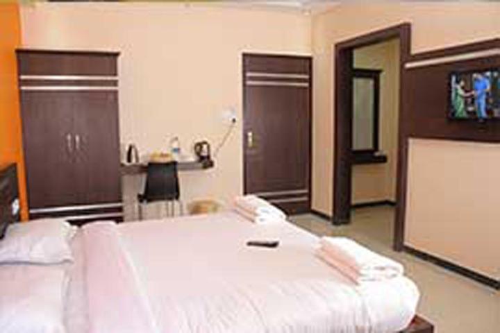 Landmaark Hotels in Tiruppur