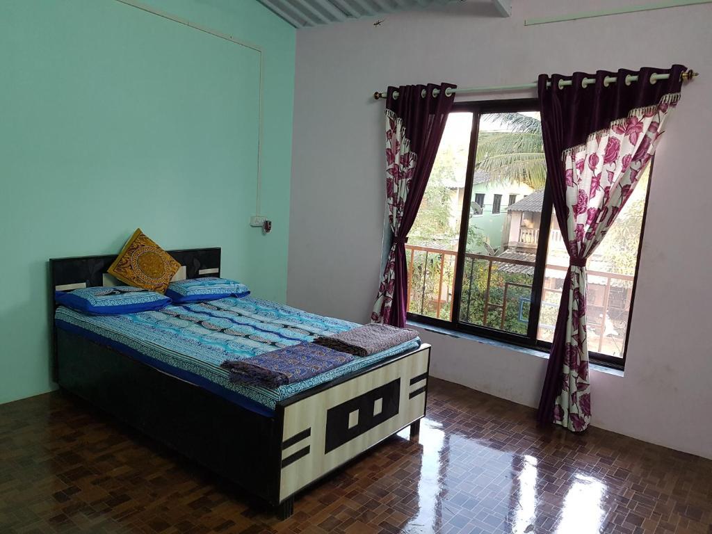 Shiv Sai Cottage in Alibaugh