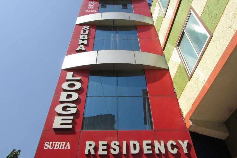 Subha Residency in Bengaluru