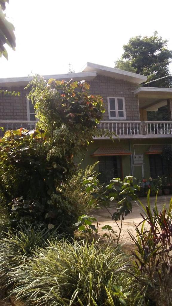 Hill Side Estate in Madikeri