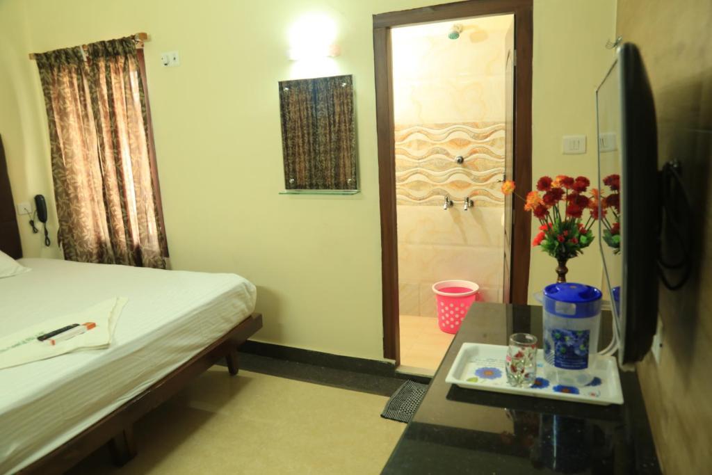 Hotel Ganga in Nagercoil