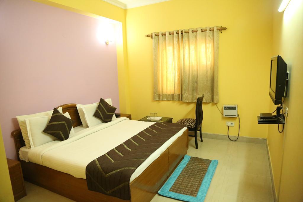 Hotel Edison in New Delhi