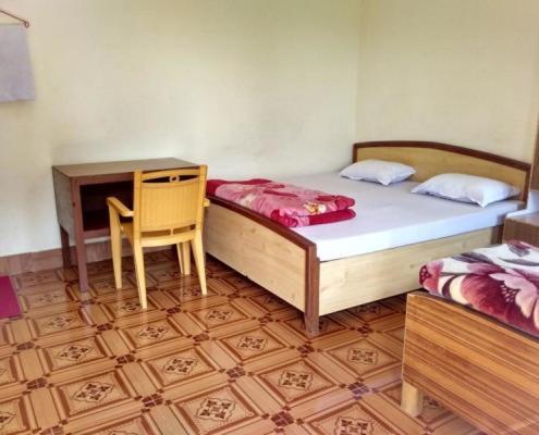 Maa Ananda Mayee Guest House in Binsar
