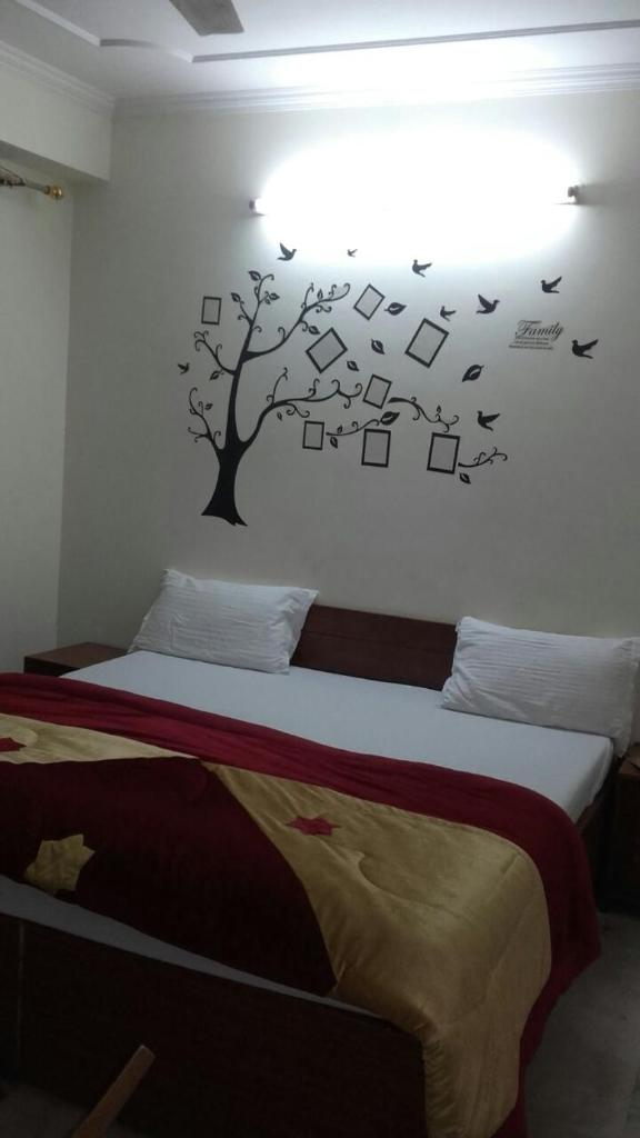 Hotel Sunvalley in Chandigarh