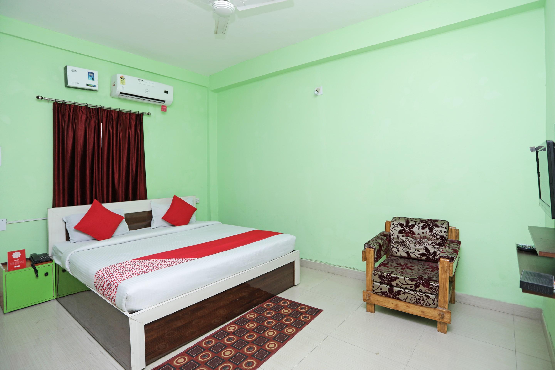 Oyo 4720 Ma Guest House 2 in Bhubaneshwar