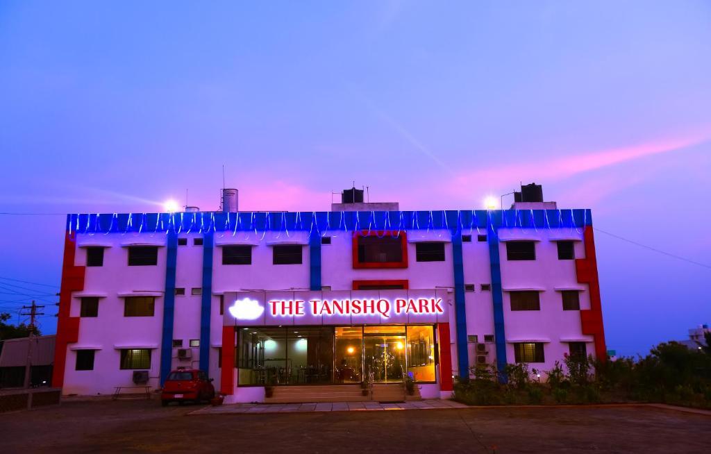 Tanishq Park in Kanchipuram