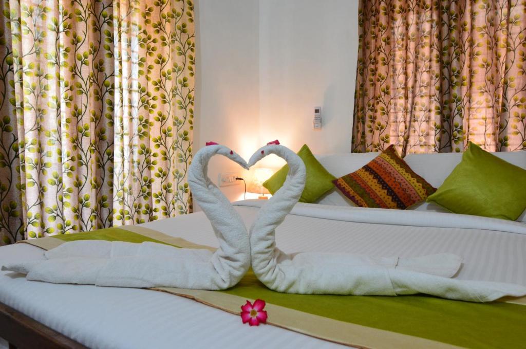 Casa Maria Homestay, Trivandrum in Thiruvananthapuram