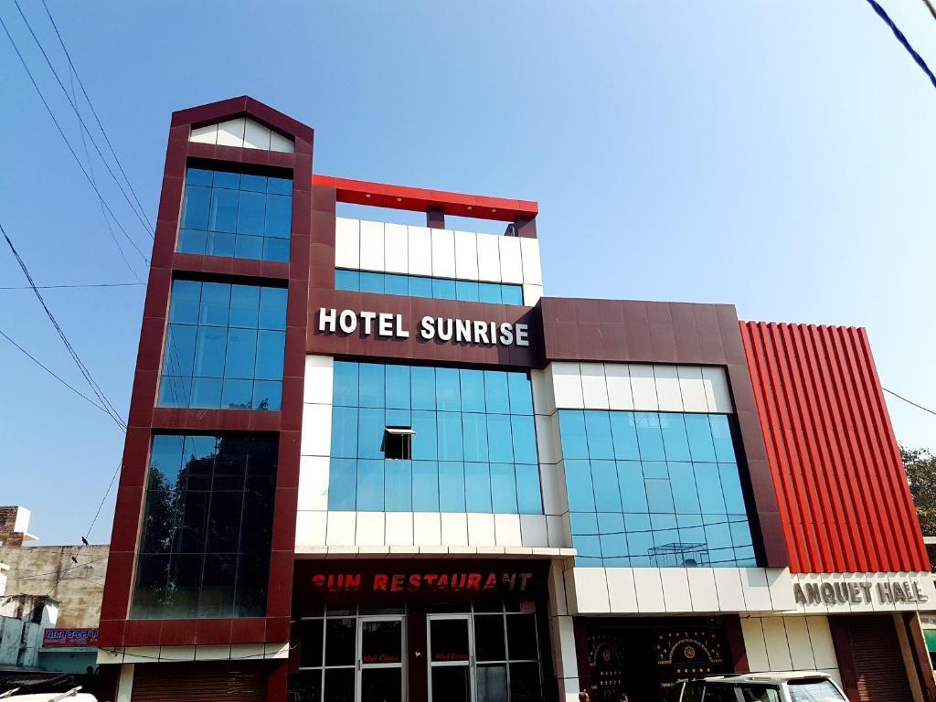Hotel Sunrise in Orai