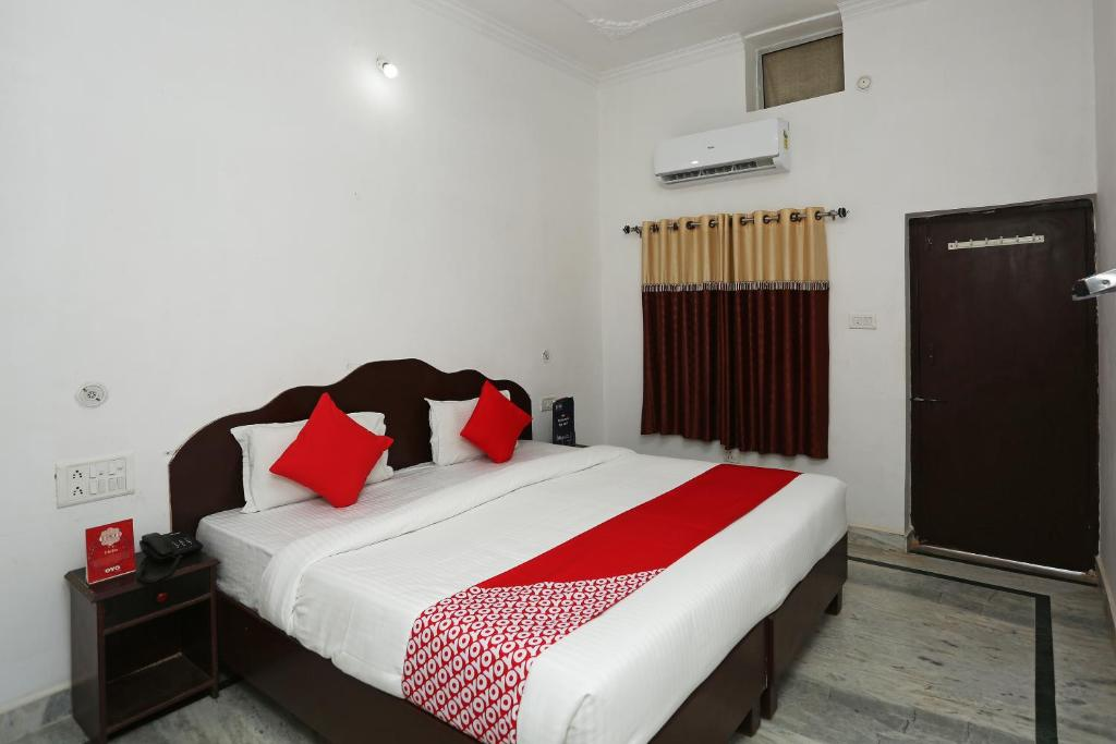 OYO 25043 Hotel Karma in Khajuraho