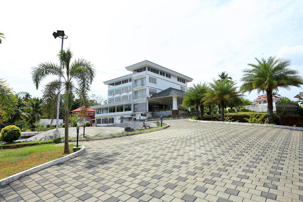 Palette Resort - Periyar in Kotamangalam