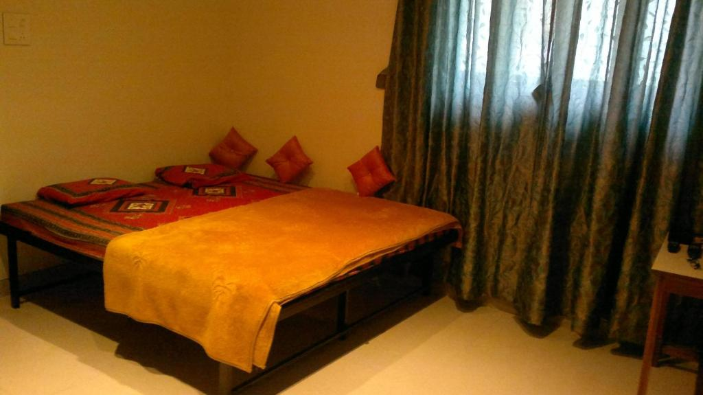 2 BHK Cottage stay in Alibaugh
