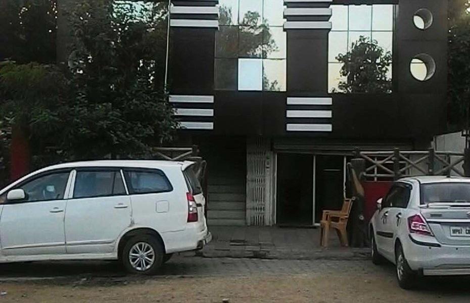 Hotel Yuvraj , Orchha in Orchha