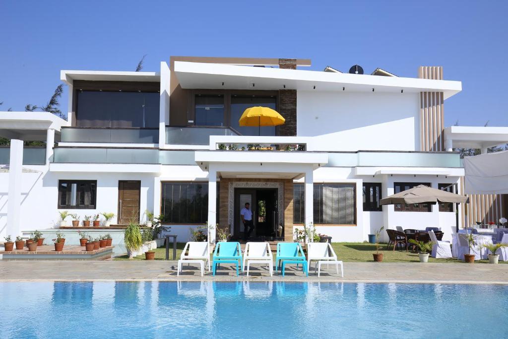 N Villa in Bhuj