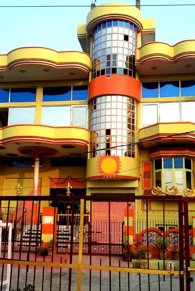 Suryodaya Guest House in Mathura