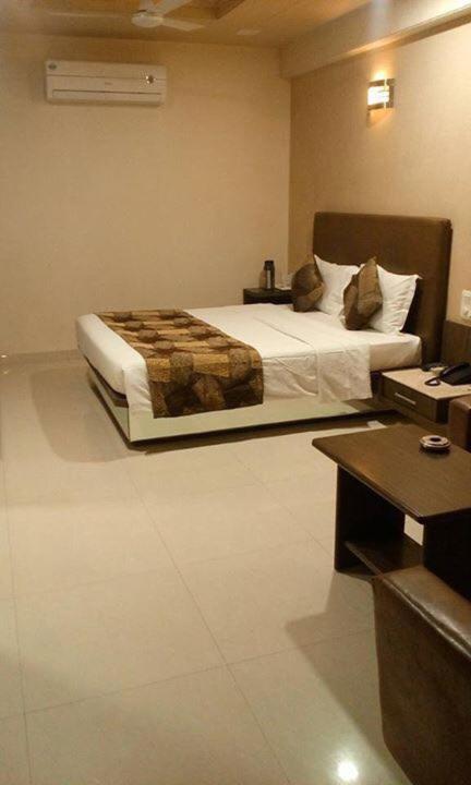 Hotel Novo Vraj in Jamnagar