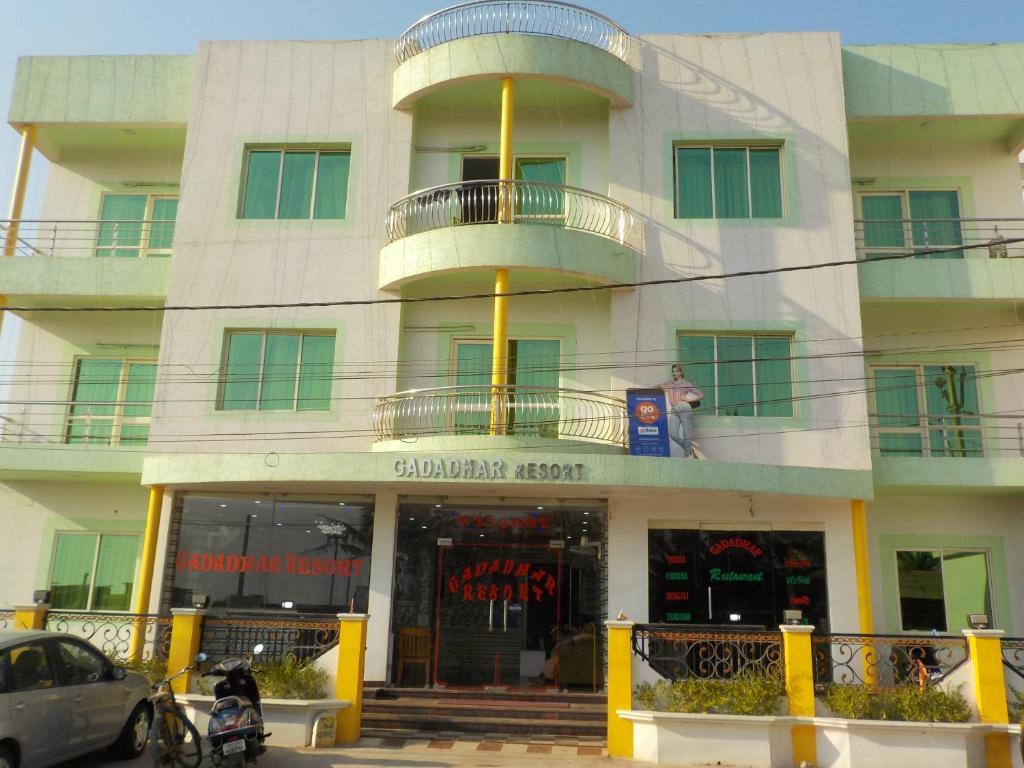 Gadadhar Resort in Puri