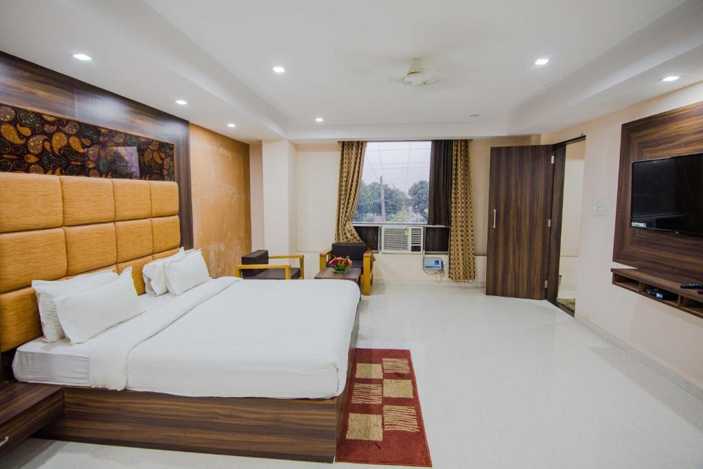 Dnd Hotel & Resort in Satna