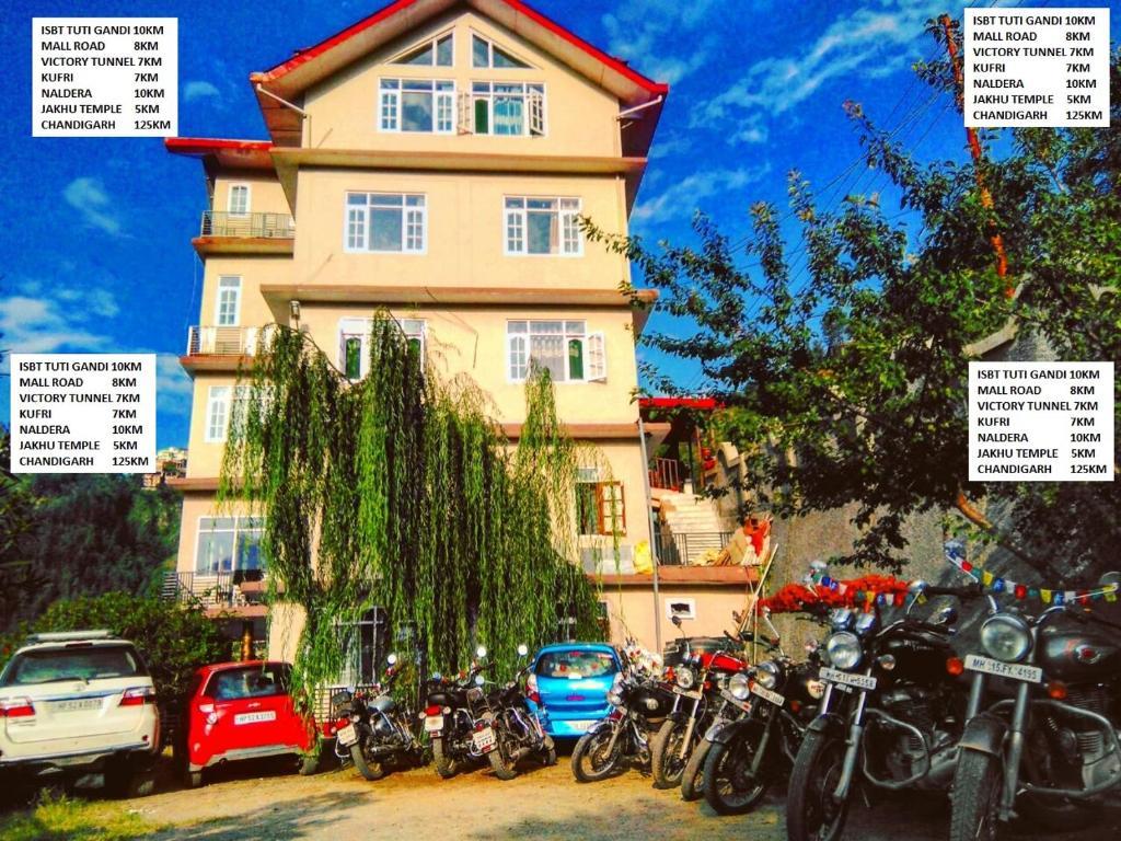 Sai Cottage Shimla in Shimla