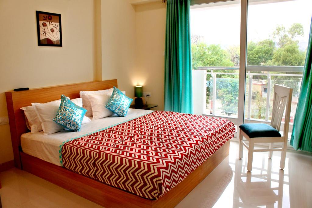 Nestin Service Apartments in Gwalior