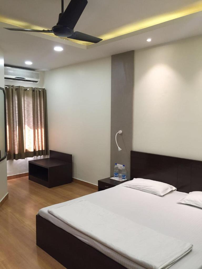 Pamposh Guest House, New Delhi in New Delhi