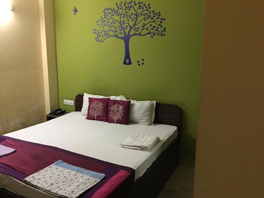 Prachi Villa ( B&b Estt) in New Delhi