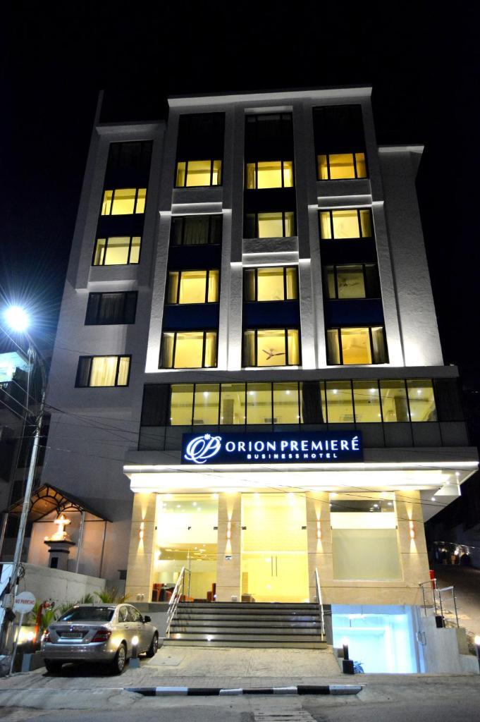 Hotel Orion Premiere in Panaji