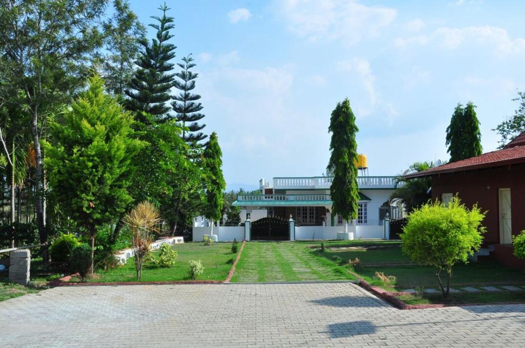 Prerana Home Stay in Kushalnagar