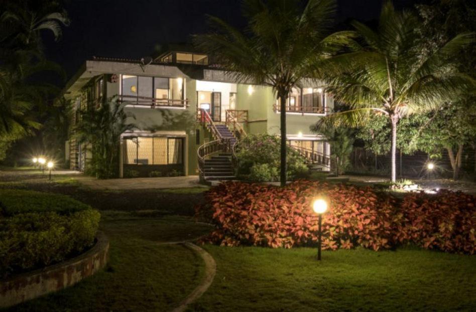 Golden Fields Resort in Paud