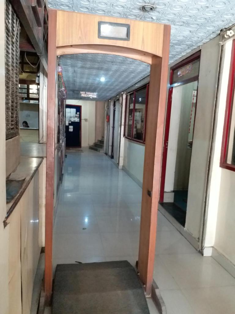 Hotel Ambassador in Gwalior