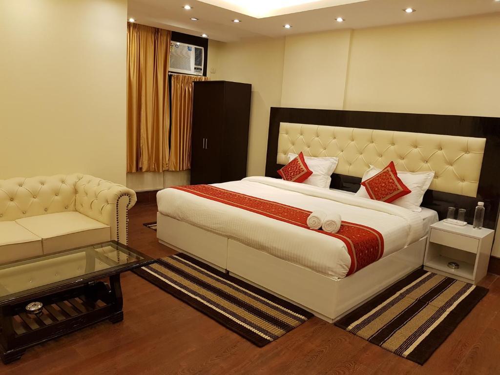La Residenza in New Delhi