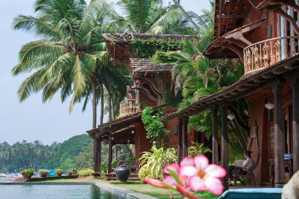 Ahilya By The Sea in Nerul