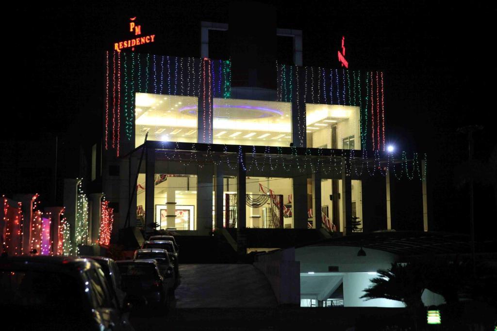 Pandit Moolraj Residency in Una