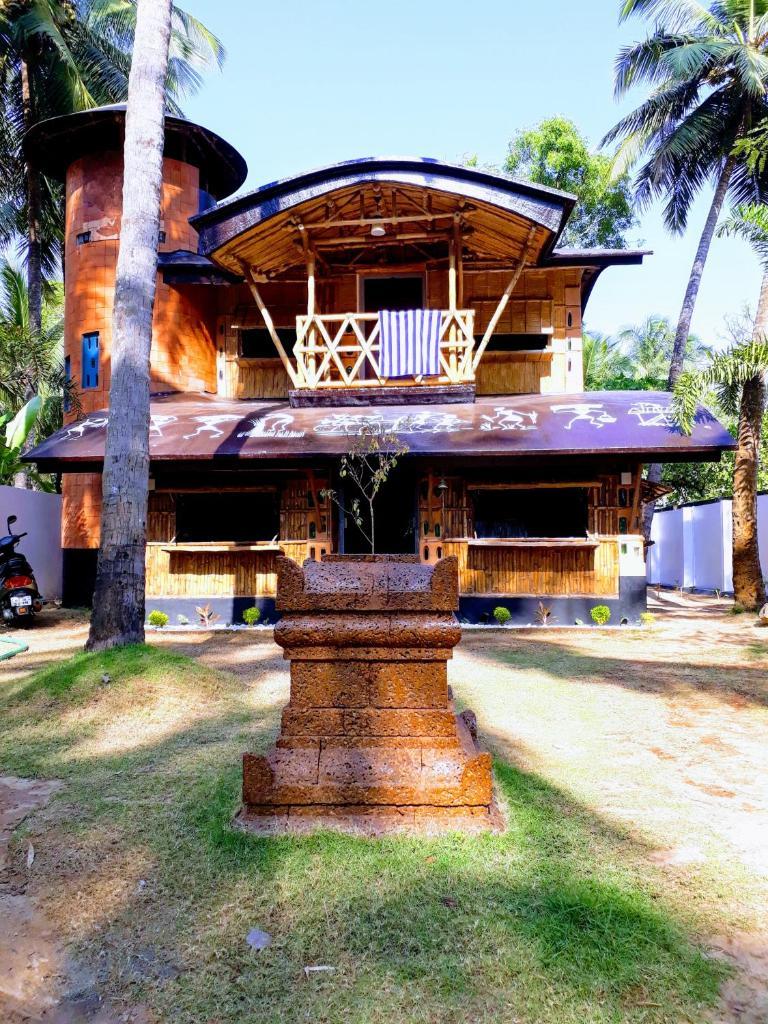 Sukumara Ayurvedic Homestay in Thanniyam