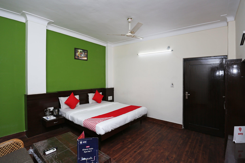OYO 11857 Hotel Vivek Continental in Gwalior
