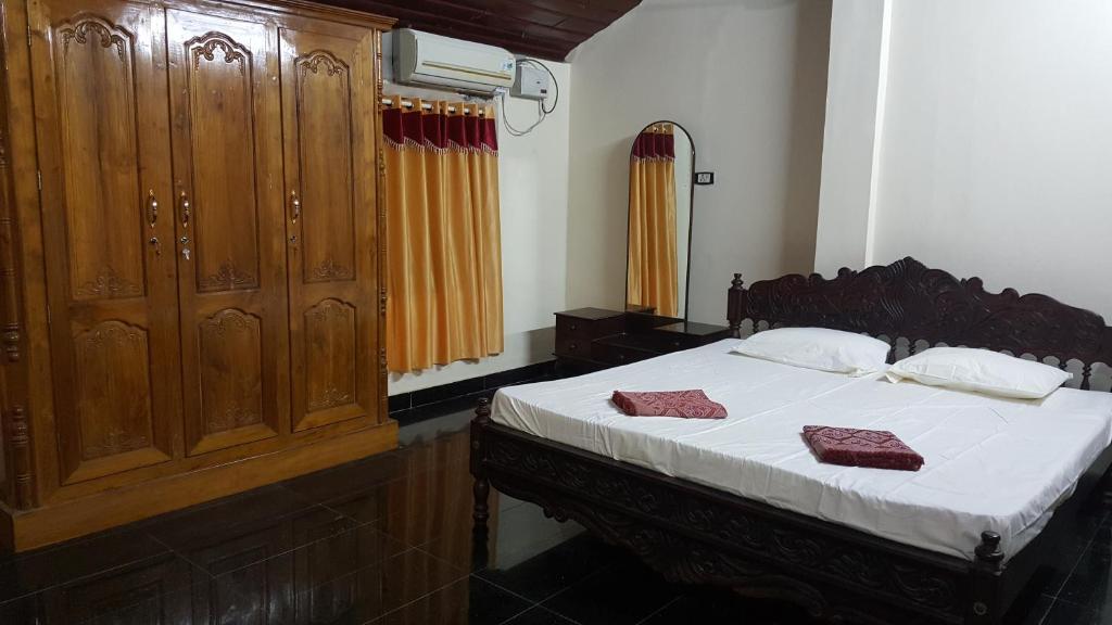 Sanora Home Stay in Thiruvananthapuram