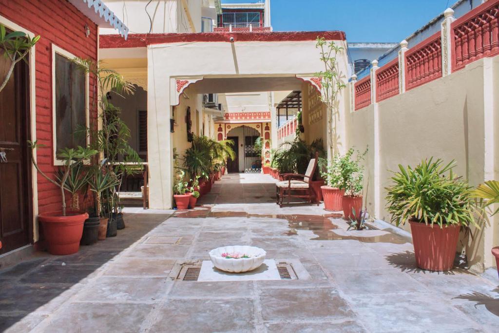 Bunglow 80 in Jaipur
